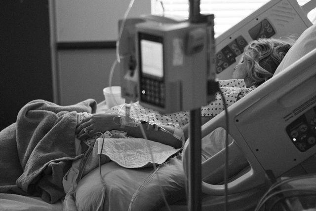 Kroki prawne poszkodowanego pacjenta