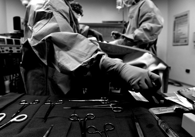 Zadośćuczynienie za naruszenie praw pacjenta