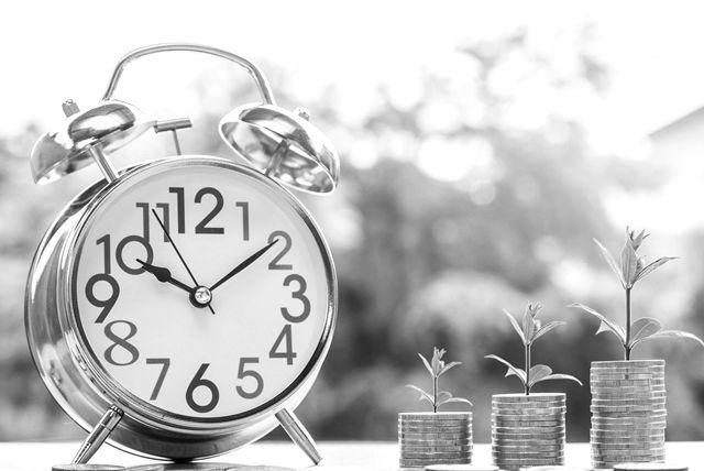 Podział majątku – wynagrodzenie za pracę i inne dochody jako majątek wspólny