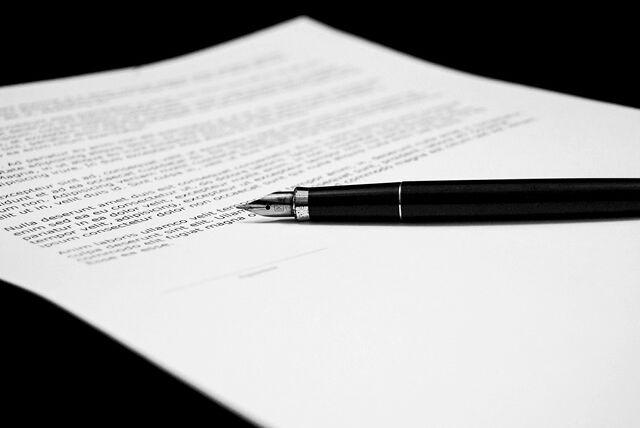 Umowy dotyczące spadku – umowa o zrzeczeniu się dziedziczenia